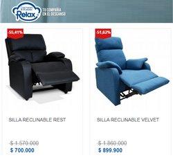 Ofertas de Colchones Relax en el catálogo de Colchones Relax ( 14 días más)