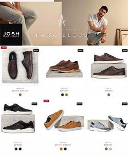 Catálogo Josh ( Caducado )