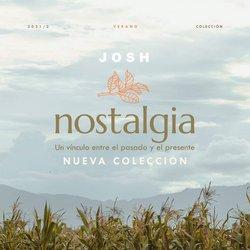Catálogo Josh ( 2 días publicado )