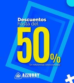 Catálogo Azzurry ( 3 días más )