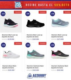 Ofertas de Azzurry en el catálogo de Azzurry ( 7 días más)