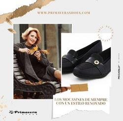 Ofertas de Mocasines en Primavera Shoes