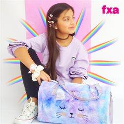 Catálogo FXA Shop ( Caducado )