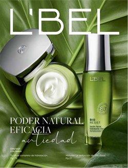 Ofertas de Perfumerías y belleza en el catálogo de L'bel en Envigado ( 17 días más )