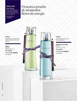 Ofertas de Perfumerías y belleza en el catálogo de L'bel ( 8 días más )
