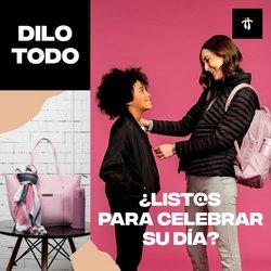 Catálogo Totto ( Publicado hoy )