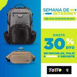 Catálogo Totto ( Publicado ayer)