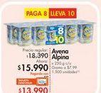 Oferta de Avena Alpina por $15.99