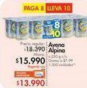Oferta de Bebida láctea Alpina por $13990