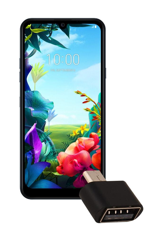 Oferta de LG K40S 4G por $498900