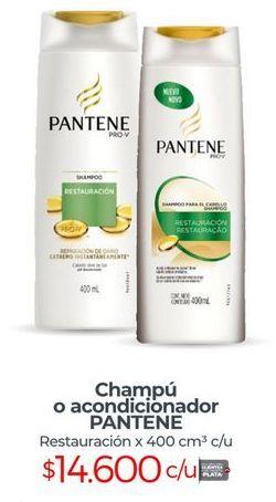 Oferta de Shampoo Pantene por $14600