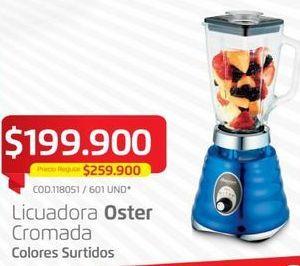 Oferta de Licuadora Oster por $199900