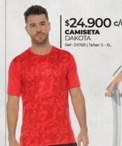 Oferta de Camiseta hombre por $24900