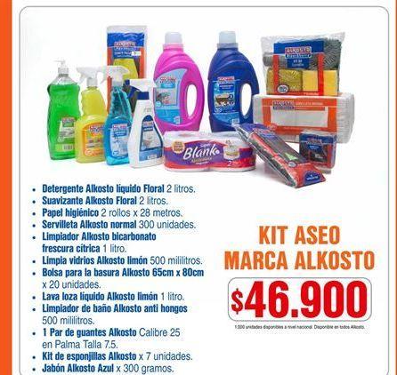 Oferta de Papel higiénico por $46900