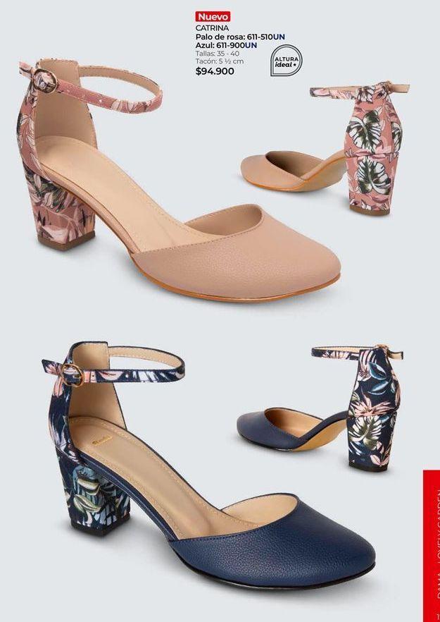 Oferta de Zapatos de tacón por $94900