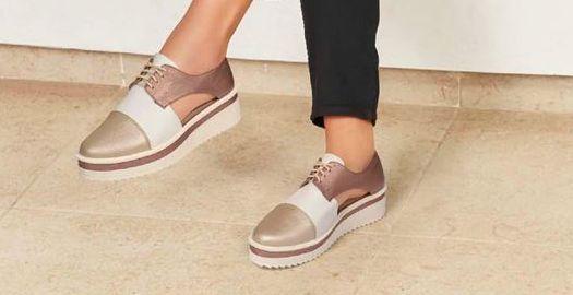 Oferta de Zapatos mujer por