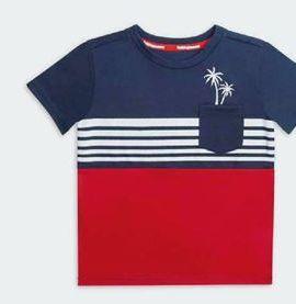 Oferta de Camiseta niño por $34900