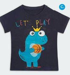Oferta de Camiseta niño por $24900