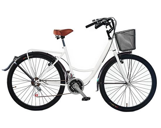 Oferta de Bicicleta Playera Blanca 1 Und por $399900