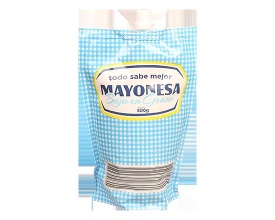 Oferta de Mayonesa Baja en Grasa 500 Gr por $2400