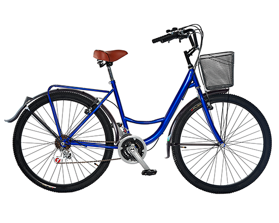 Oferta de Bicicleta Playera Azul Oscuro 1 Und por $399900