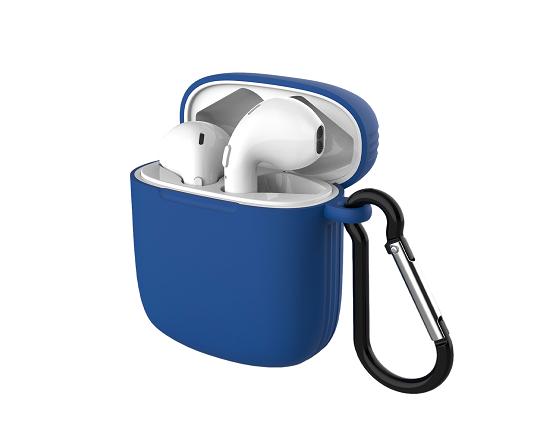 Oferta de Audífono Inalámbrico Azul Argom 1 Und por $84990