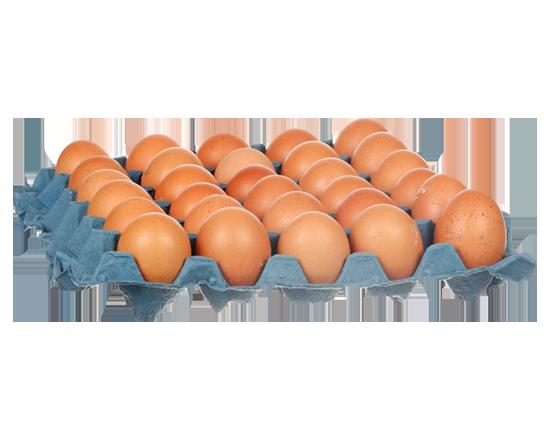 Oferta de Huevos Tipo A 30 Und por $8990