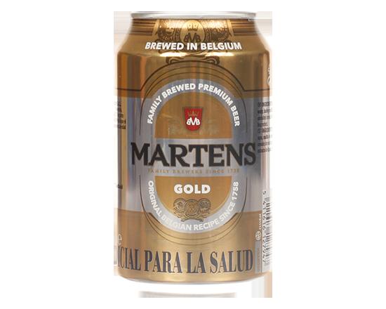 Oferta de Cerveza Martens 330 Ml por $1850