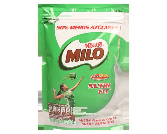Oferta de Milo 50% Menos Azúcares 200 Gr por $6750