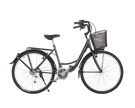 Oferta de Bicicleta Playera Negra 1 Und por $399900