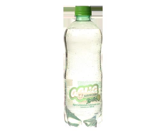 Oferta de Agua Saborizada Limón con Vitamina 600Ml por $990