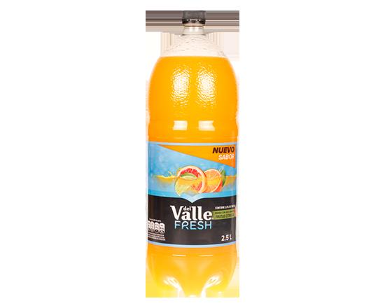 Oferta de Refresco Valle Fresh 2500 Ml por $3300