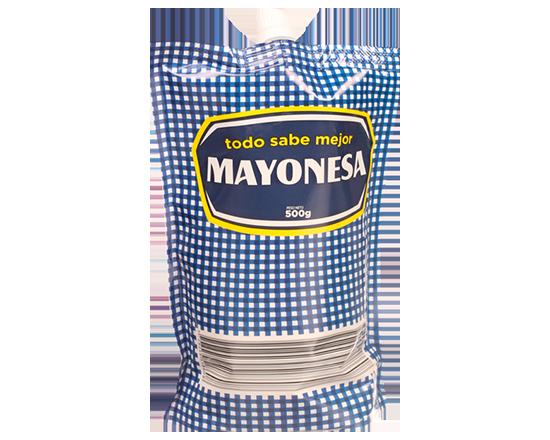 Oferta de Mayonesa  500 Gr por $4250