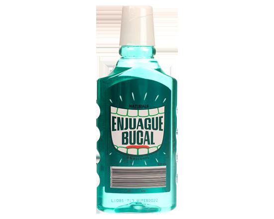 Oferta de Enjuague Bucal Cero Alcohol 500 Ml por $5990