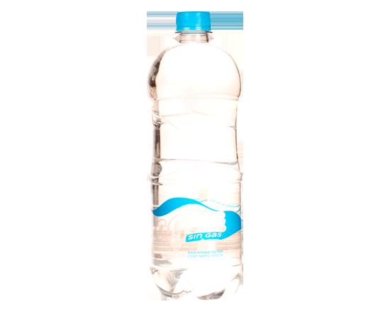 Oferta de Agua sin Gas 1000 Ml por $750