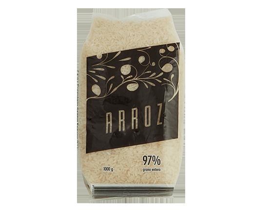 Oferta de Arroz Premium 97% Grano Entero 1000 Gr por $3990