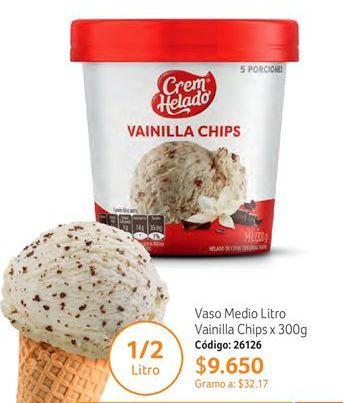 Oferta de Helados Cream Helado por $9650