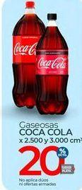 Oferta de Coca-Cola Coca Cola por
