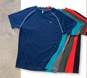 Oferta de Camiseta manga corta por $19990