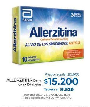Oferta de Medicamentos por $15200