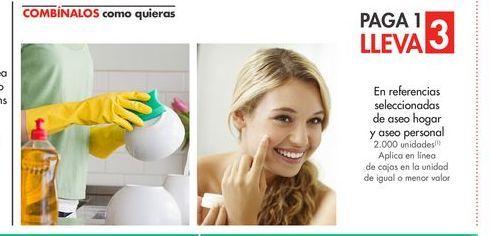 Oferta de Limpiador facial por