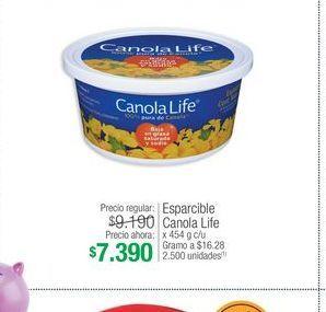 Oferta de Margarina vegetal Canola por $7390