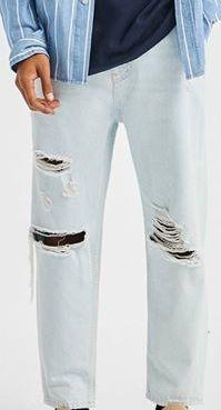Oferta de Jeans Hombre por