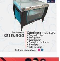 Oferta de Corral por $219900