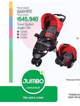 Oferta de Coche de bebé por $545940