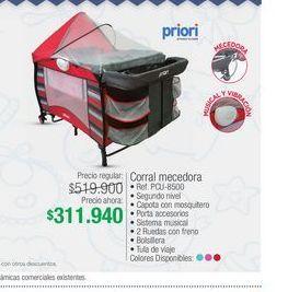 Oferta de Corral por $311940