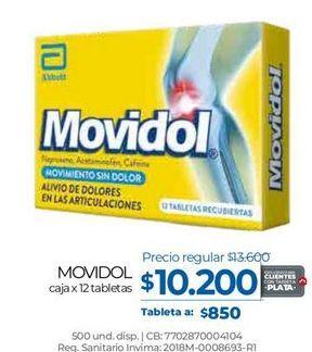 Oferta de Medicamentos por $10200