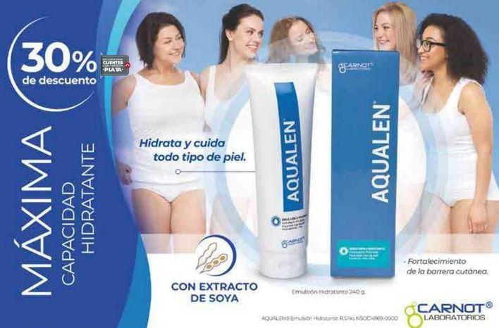 Oferta de Cuidado dermatológico por