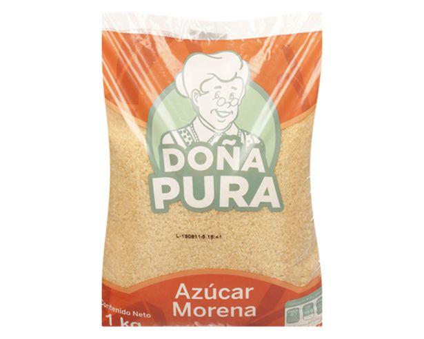 Oferta de Azúcar Morena  1000 Gr por $2850