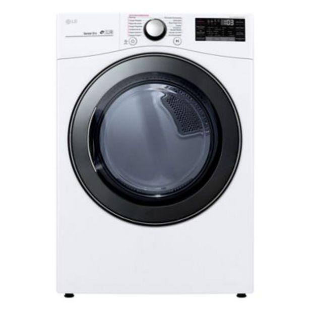 Oferta de Secadora Carga Frontal a Gas 22 Kg DF22WV2 Blanco por $3899900